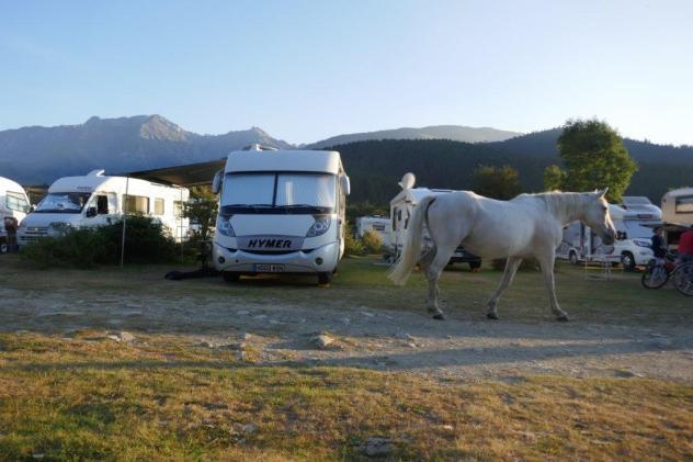 LdM campsite